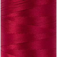 """Gamma 500D/3 Швейные нитки (полиэстер) 500D/3 """"Gamma"""" / """"Micron"""" обувные 183 м 200 я №114 т.красный"""