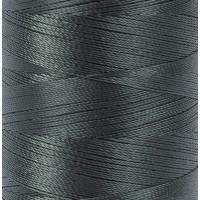 """Gamma 500D/3 Швейные нитки (полиэстер) 500D/3 """"Gamma"""" / """"Micron"""" обувные 183 м 200 я №346 т.серый"""