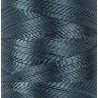 """Gamma 500D/3 Швейные нитки (полиэстер) 500D/3 """"Gamma"""" / """"Micron"""" обувные 183 м 200 я №350 т.т.серый"""
