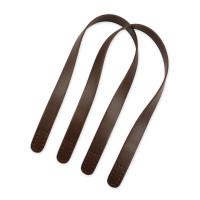 "Gamma HA-27 ""Gamma"" HA-27 Ручки для сумки 63 см №06 коричневый"
