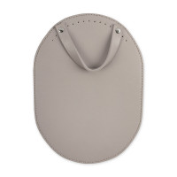 "Gamma HAW-03 ""Gamma"" HAW-03 Клапан для рюкзака овал 14.5х20.5 см №07 серый"