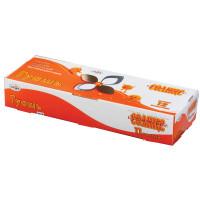 """Гамма 221050 Гуашь ГАММА """"Оранжевое солнце"""", 11 цветов, 12 баночек по 20 мл, без кисти, картонная упаковка, 221050"""