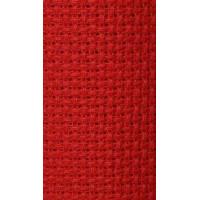 Гамма К04 Канва, 100% хлопок (красный)