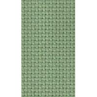 Гамма К04-50/50_ЦВ Канва 100% хлопок см цв (зеленый)