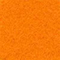 Гамма 823 Фетр декоративный, оранжевый