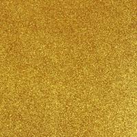 """Gamma FKGL-27/35 Фетр """"Gamma"""" Premium FKGL-27/35 декоративный 27 см х 35 см ± 2 см GL02 золотой"""