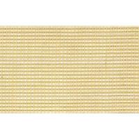 "Gamma K01R Канва K01R ""Gamma"" мелкая ФАСОВКА 100% хлопок 45 x 45 см  желтый"