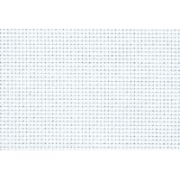 Гамма К18 Канва, 100% хлопок, 30х40 см, белый