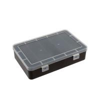 """Gamma OM-012 """"Gamma"""" Коробка для шв. принадл. пластик OM-012 черный"""