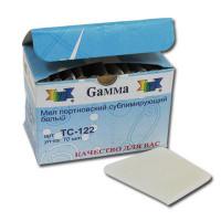 "Gamma ТС-122 Мел портновский сублимирующий ""GAMMA"" ТС-122 1шт."