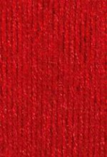 Пряжа для вязания Gazzal Baby Cotton (Газзал Беби Коттон) Цвет 3443 красный