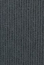 Пряжа для вязания Gazzal Baby Cotton Цвет 3450 темно серый