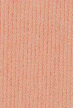 Пряжа для вязания Gazzal Baby Cotton (Газзал Беби Коттон) Цвет 3465 темный персик