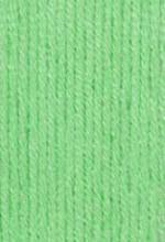 Пряжа для вязания Gazzal Baby Cotton (Газзал Беби Коттон) Цвет 3466 зеленое яблоко
