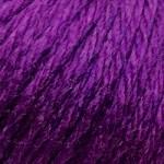 Пряжа для вязания Gazzal Baby Wool XL (Газзал Беби Вул XL) Цвет 815 темная фуксия