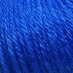 Пряжа для вязания Gazzal Baby Wool XL (Газзал Беби Вул XL) Цвет 830 василек