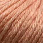 Пряжа для вязания Gazzal Baby Wool XL (Газзал Беби Вул XL) Цвет 834 абрикос