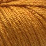 Пряжа для вязания Gazzal Baby Wool XL (Газзал Беби Вул XL) Цвет 837 оранжевый