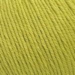 Пряжа для вязания Gazzal Organic Baby Cotton (Газзал Органик Беби Коттон) Цвет 426 фисташка