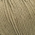 Пряжа для вязания Gazzal Organic Baby Cotton (Газзал Органик Беби Коттон) Цвет 431 бежевый