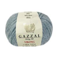 Viking Цвет 4007 серо голубой