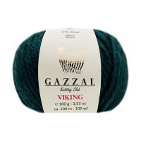 Viking Цвет 4014 темно зеленый