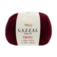Viking Цвет 4015 бордовый
