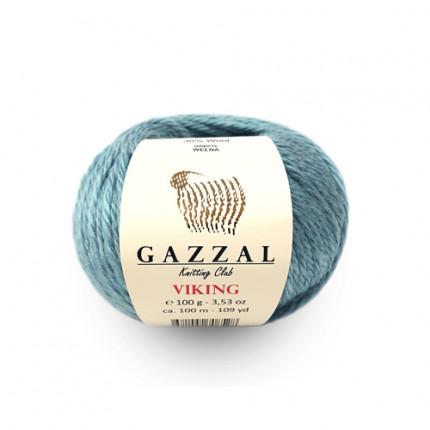Пряжа для вязания Gazzal Viking (Газзал Викинг)
