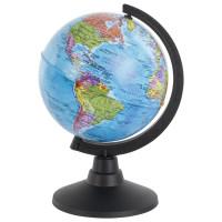 Globen К011200002 Глобус политический Globen Классик, диаметр 120 мм, К011200002