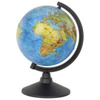 """Globen К012100007 Глобус физический GLOBEN """"Классик"""", диаметр 210 мм, К012100007"""