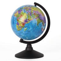 """Globen К012100008 Глобус политический GLOBEN """"Классик"""", диаметр 210 мм, К012100008"""