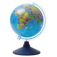 "Globen Ке011500197 Глобус политический GLOBEN ""Классик Евро"", диаметр 150 мм, Ке011500197"