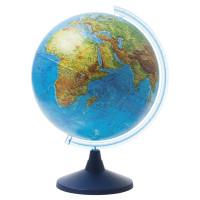 "Globen Ке014000242 Глобус физический GLOBEN ""Классик Евро"", диаметр 400 мм, Ке014000242"