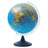 "Globen Ке014000243 Глобус политический GLOBEN ""Классик Евро"", диаметр 400 мм, Ке014000243"