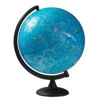 ГЛОБУСНЫЙ МИР 10063 Глобус звездного неба, диаметр 320 мм, 10063