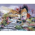 Gobelin L, Diamant 10.530 Цветущий сад