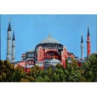 Gobelin L, Diamant 14.844 Голубая мечеть