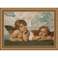 Goblenset 349 Ангелочки (Angels)