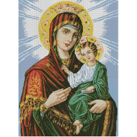 Goblenset 350 Иверская Божья Матерь (Mother of God's icon)