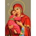Goblenset 412 Божья матерь