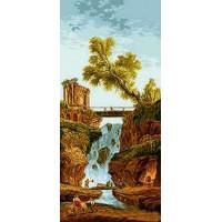 Goblenset 709 У водопада