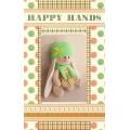 Happy Hands МЗ-03 Зайка Фасолька