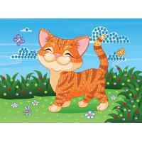 """Hobbius MDS-05 """"Hobbius"""" MDS-05 Мозаика 19.5 x 26.5 см №08 Котёнок"""