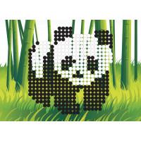"""Hobbius MDS-06 """"Hobbius"""" MDS-06 Мозаика 20.5 x 29 см №05 Панда"""