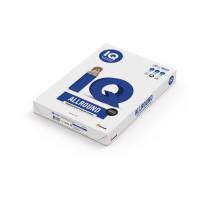 IQ  Бумага офисная IQ ALLROUND, БОЛЬШОГО ФОРМАТА (297х420 мм), А3, 80 г/м2, 500 л., марка В, Mondi, белизна 162%