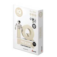 IQ  Бумага офисная IQ PREMIUM БОЛЬШОЙ ФОРМАТ (297х420 мм), А3, 80 г/м2, 500 л., марка А+, Австрия, белизна 170%