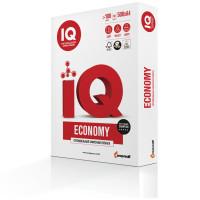 IQ  Бумага офисная IQ ECONOMY, А4, 80 г/м2, 500 л., марка С, Mondi, белизна 146%
