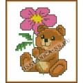 Искусница 193 Малыш медвежонок