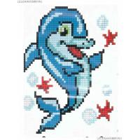 Искусница 201 Дельфинчик