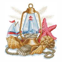 Искусница 426 С мечтой о море!